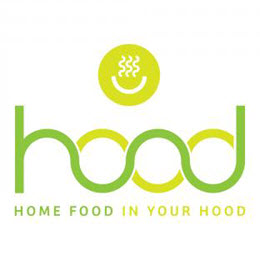 HOOD (Home food in your Hood)